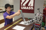 Image result for umass stroke ubot